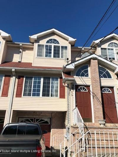 Staten Island NY Two Family Home For Sale: $569,000