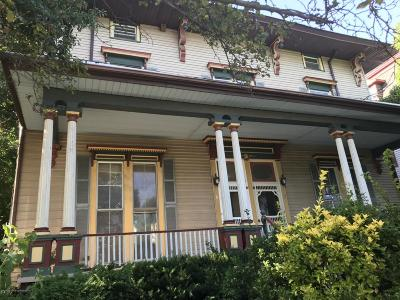 Staten Island Semi-Attached For Sale: 11 Trinity Place