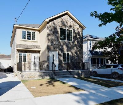 Staten Island Two Family Home Acceptance: 23 Linwood Avenue