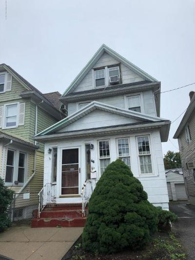 Single Family Home Acceptance: 68 Watchogue Road