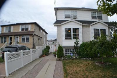 Semi-Attached For Sale: 28 Vulcan Street