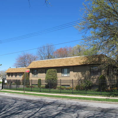 staten island Commercial Acceptance: 78 Todt Hill Road