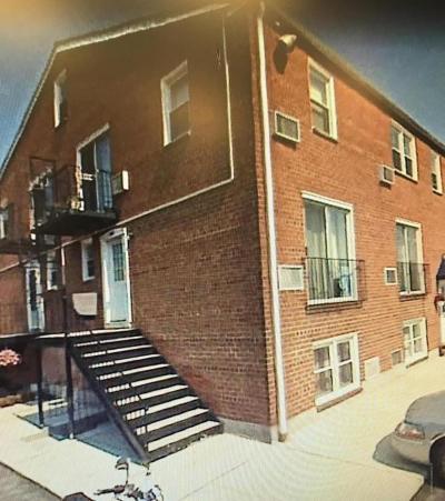 Staten Island Co-op For Sale: 53 Vera Street #B