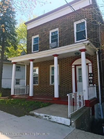Two Family Home For Sale: 272 Glen Avenue