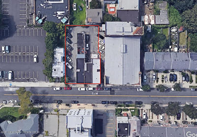 Staten Island Residential Lots & Land For Sale: 56-60 Beach Street