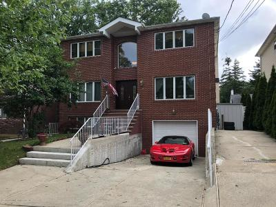 Staten Island Two Family Home For Sale: 76 Acacia Avenue