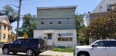 Staten Island Two Family Home For Sale: 41 Faber Street SE