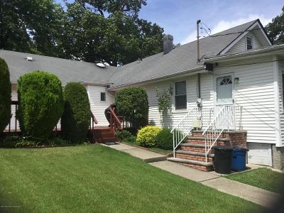 Single Family Home For Sale: 271 Bradford Avenue