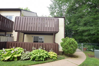 Staten Island Condo/Townhouse For Sale: 262 Timber Ridge Drive