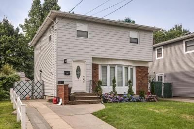 Single Family Home For Sale: 106 Barbara Street