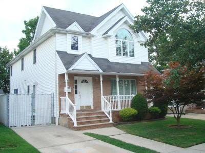 Single Family Home Acceptance: 290 Pacific Avenue