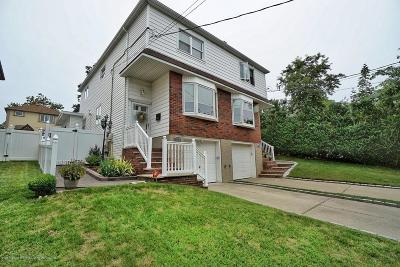 Semi-Attached For Sale: 307 Gower Street