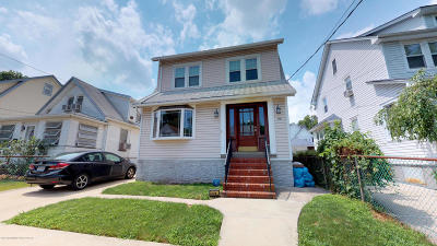 Single Family Home Acceptance: 176 Dickie Avenue