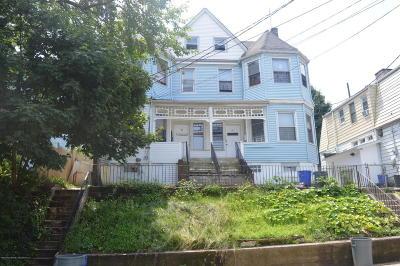 Two Family Home For Sale: 16 Van Buren Street