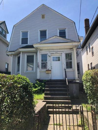 Two Family Home For Sale: 150 Winter Avenue