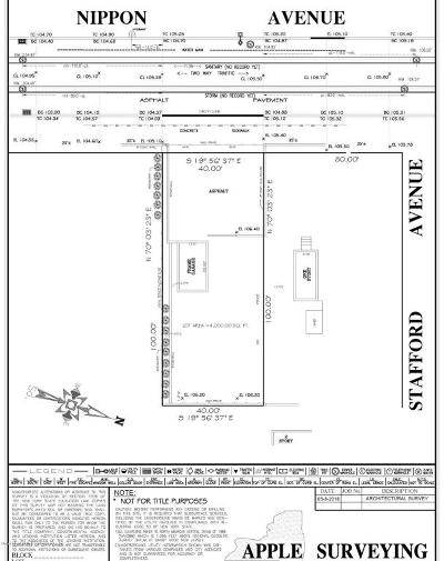Staten Island Residential Lots & Land For Sale: Nippon Avenue