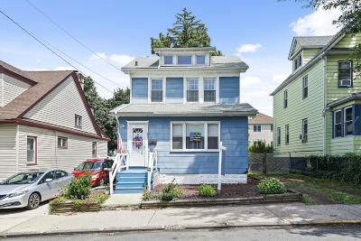 Staten Island Single Family Home For Sale: 291 Pelton Avenue