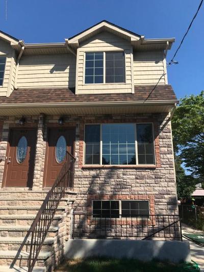 Semi-Attached For Sale: 469 Oder Avenue