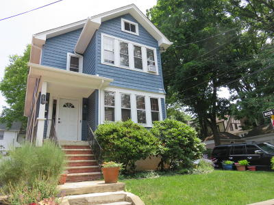 Two Family Home For Sale: 379 Sharon Avenue