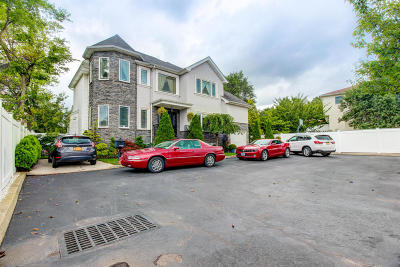 Staten Island Two Family Home For Sale: 62 Joline Avenue