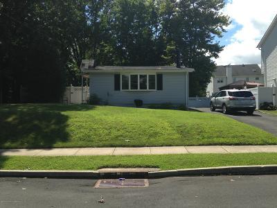 Richmond County Single Family Home For Sale: 322 Winchester Avenue