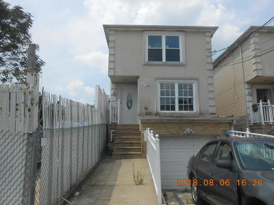 Staten Island Two Family Home For Sale: 94 Barker Street