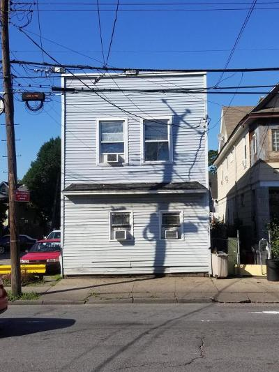 Staten Island Two Family Home For Sale: 957 Post Avenue