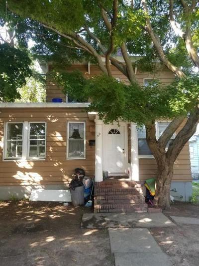 Staten Island Multi Family Home For Sale: 59-61 Anderson Avenue