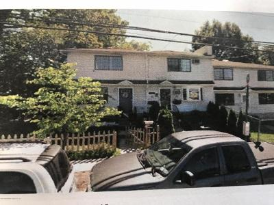 Single Family Home For Sale: 162 S Gannon Avenue
