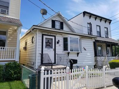Single Family Home Acceptance: 22 Butler Place