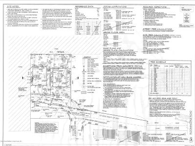 Staten Island Residential Lots & Land For Sale: 72 & 74 Harris Lane