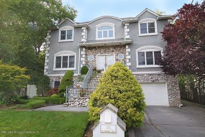 Single Family Home For Sale: 131 St Andrews Road