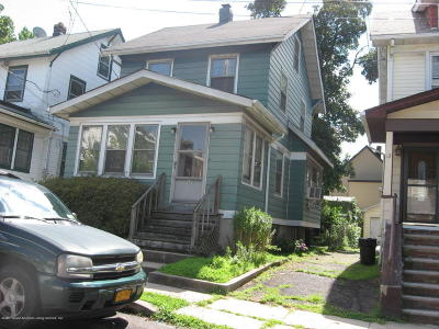 Staten Island Single Family Home Acceptance: 8 Coursen Court