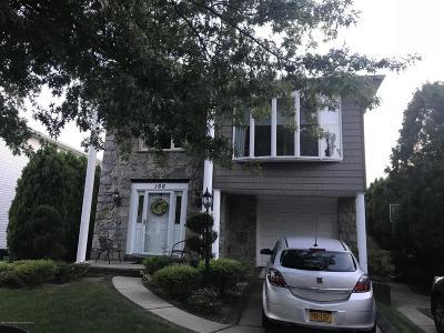 Staten Island Rental For Rent: 166 Malone Avenue