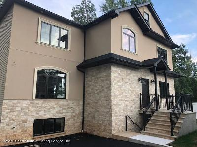 Two Family Home For Sale: 149 Dunham Street