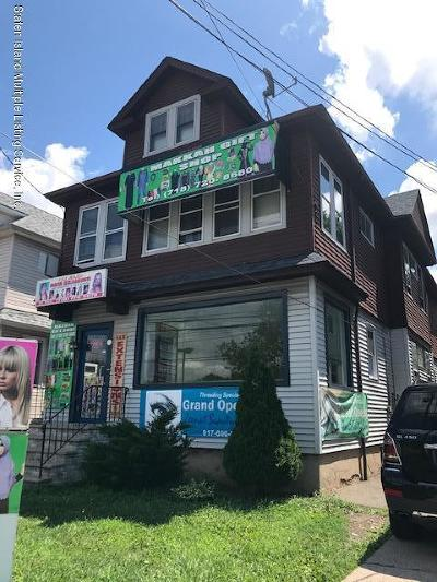 Staten Island Commercial Lease For Lease: 1328 Forest Avenue