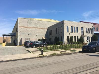 Staten Island Commercial Lease For Lease: 81 Winant Place #C