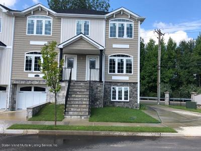 Two Family Home For Sale: 8 Berkshire Lane