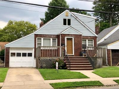 Single Family Home Acceptance: 290 Locust Avenue