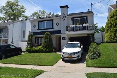 Staten Island Two Family Home For Sale: 144 Bay Terrace