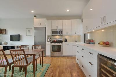 Brooklyn Co-op For Sale: 153 Clinton Avenue #4b