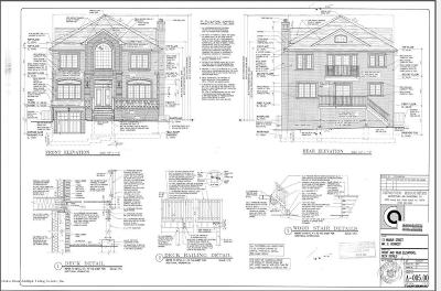 Staten Island Residential Lots & Land For Sale: 12 Wilbur