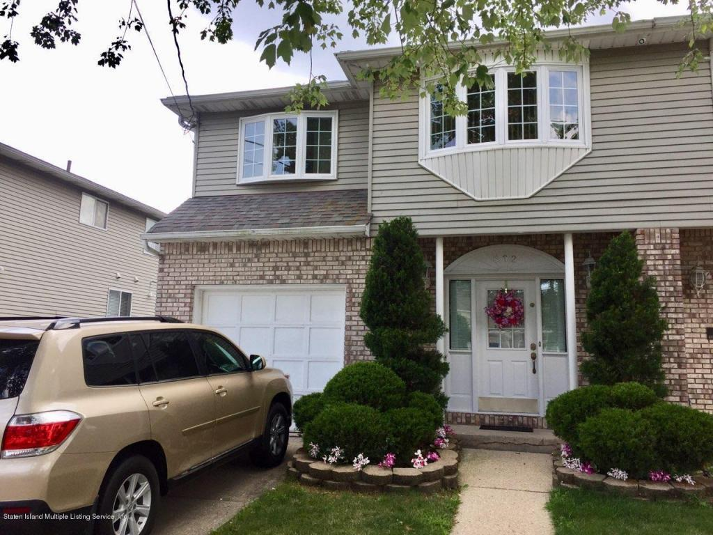 1 bed / 1 bath Rental For Rent in Staten Island for $1,200
