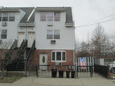 Staten Island Two Family Home For Sale: 102 Nicholas Avenue