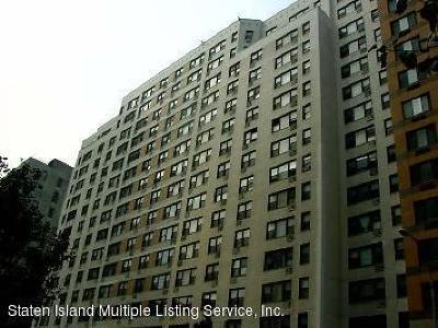 Condo/Townhouse For Sale: 333 E 34th Street #16f