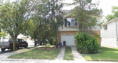 Single Family Home Acceptance: 286 Wainwright Avenue