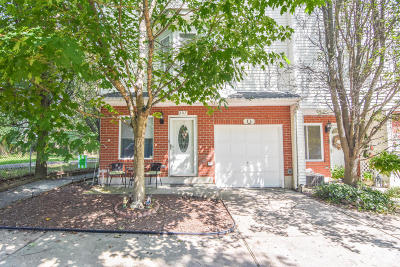 Staten Island Single Family Home For Sale: 207 Jamie Lane