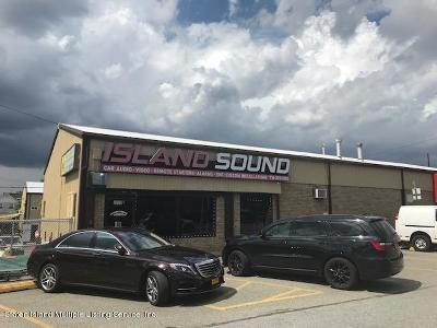 Staten Island Business Opportunity For Sale: 3735 Victory Boulevard #C