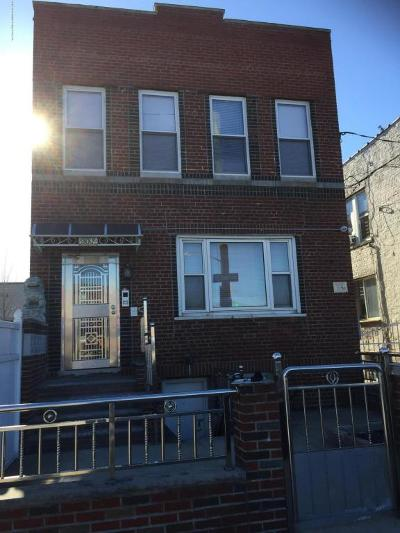 Kings County Rental For Rent: 2532 85th Street #1 Fl