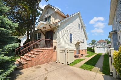 Staten Island NY Single Family Home For Sale: $588,000